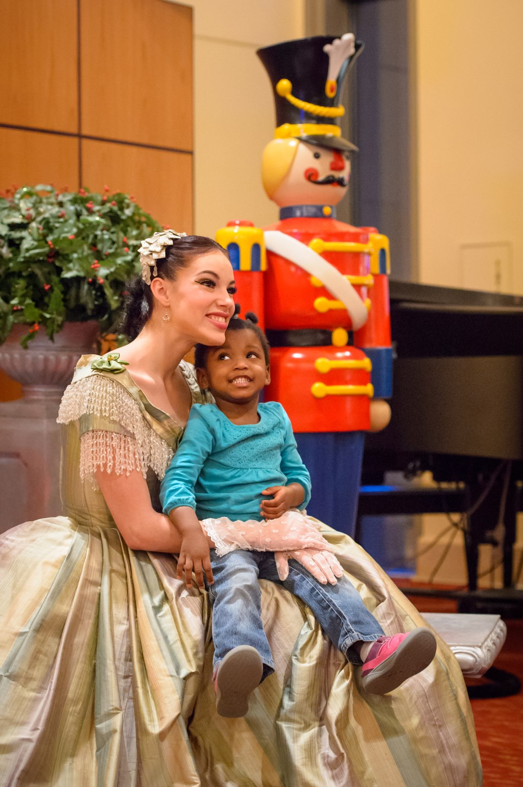 Milwaukee Ballet presents 2nd annual sensory-friendly performance of <em>The Nutcracker</em>