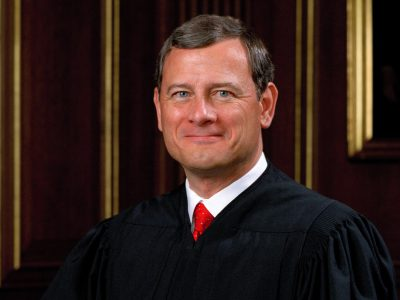 Data Wonk: John Roberts' Nightmare