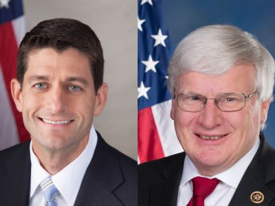 Murphy's Law: Can Democrats Beat Ryan, Grothman?