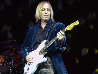 Sieger on Songs: Remembering Tom Petty