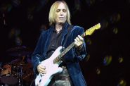 Tom Petty. Photo by Erol Reyal ©.