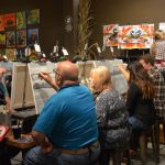 Photo Gallery: Crowd Loves Gallery Night & Day
