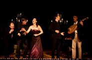 La Poème Harmonique. Photo courtesy of Early Music Now.