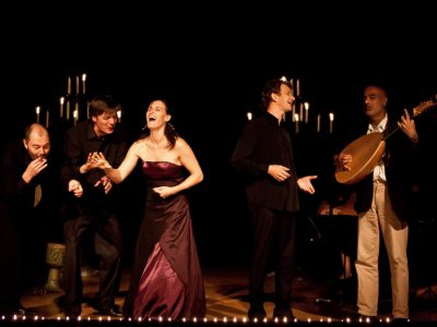 Early Music Now Announces Our 31st Season