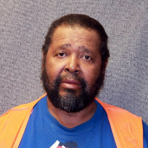Roy L. Broussard pleaded guilty to the 1986 armed robbery of a clothing store in Brookfield, Wis. The FBI has acknowledged its analysis of hair and fibers in the case was flawed. Photo from the Wisconsin Department of Corrections.