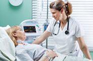 Nurse. Photo by Rebecca20162393 (Own work) [CC BY-SA 4.0 (https://creativecommons.org/licenses/by-sa/4.0)], via Wikimedia Commons [ https://commons.wikimedia.org/wiki/File:Surgical_Nurse_.jpg ]