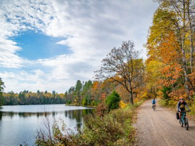 Bike Czar: One More Chequamegon Bike Trip