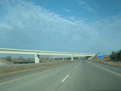 The State of Politics: Highway 29 Is State's Economic Fault Line