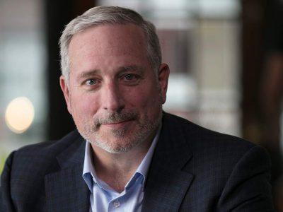 Andy Gronik Statement on Gov. Scott Walker's Re-Election Foxconn Hail Mary