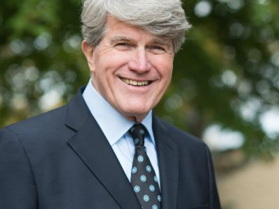 Matt Flynn Responds to Day of Attacks as he Announced for Governor