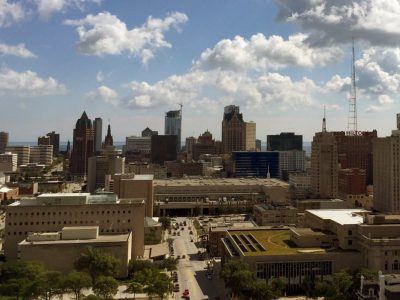 Milwaukee Downtown names its 2017 Downtown Achievement Award winners