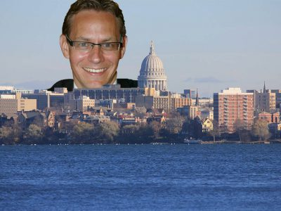 Eyes on Milwaukee: Milwaukee Alderman Wants Madison Job