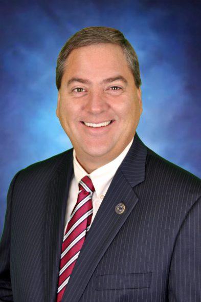 Paul Farrow. Photo from Waukesha County.