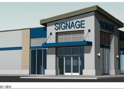 Eyes on Milwaukee: Suburban-Style Store for Walker's Point