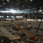 Eyes on Milwaukee: Bucks Arena 68% Complete