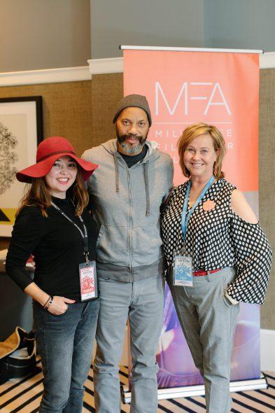 Milwaukee Filmmaker Alliance Launch Party