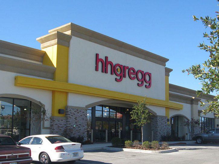 Urban Reads: The Retail Apocalypse