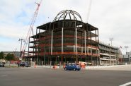The new Hammes HQ. Photo by Jeramey Jannene.