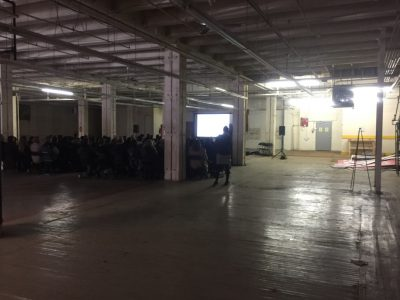 Eyes on Milwaukee: Empty Storefronts Conference Scores Again