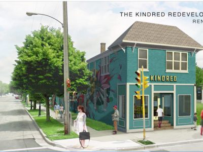 Kindred Building