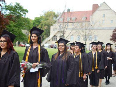 Grants Help College Students With Emergencies