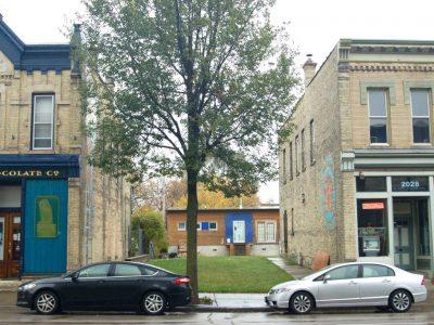 Will Streetcar Gentrify Bronzeville?