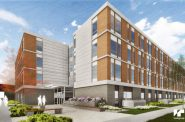 704 Place. Rendering by Tredo Group and Arc-Int Architecture.