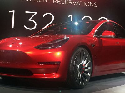 Campaign Cash: Bill Lets Tesla Sell Cars in State