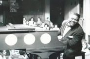 Fats Domino. Photo from Facebook.
