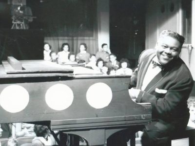 Sieger on Songs: The Joyful Legacy of Fats Domino