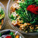 Now Serving: New Poke Place, New Shorewood Cafe