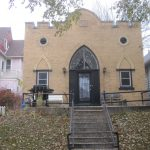 Plenty of Horne: Church House to be Razed