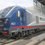 Plenty of Horne: Amtrak Rolls Out New Locomotives