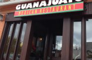 Guanajuato Mexican Restaurant. Photo by Cari-Taylor-Carlson.