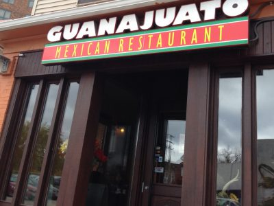 Dining: Guanajuato a Top Choice For Mexican