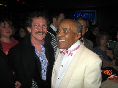 Sieger on Songs: The Witty Cool of Jon Hendricks