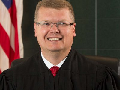 State Supreme Court Candidate Mike Screnock a 'Walking Conflict of Interest'
