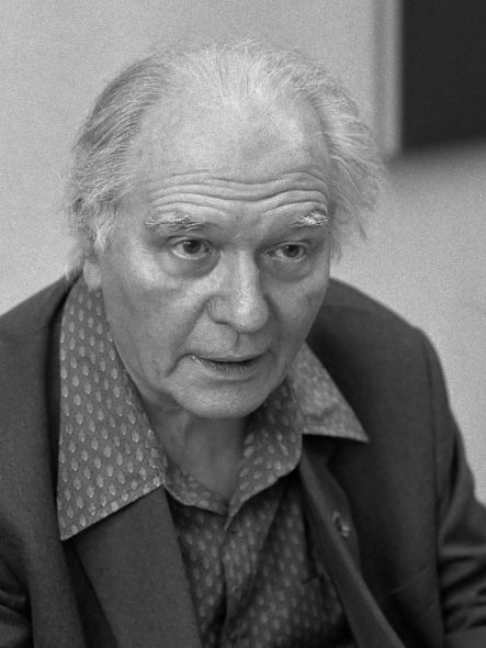 Olivier Messiaen. Photo by Rob C. Croes / Anefo (Nationaal Archief) [CC BY-SA 3.0 (https://creativecommons.org/licenses/by-sa/3.0)], via Wikimedia Commons