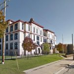 Eyes on Milwaukee: 117-Year-Old School Getting Transformed
