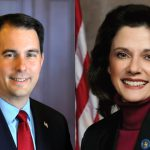 Murphy's Law: Walker, Vukmir Court the Israel Lobby