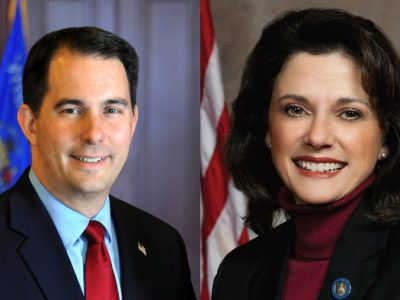 Whose Campaign is Wisconsin Next PAC Working For?