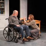 Theater: Next Act Offers an Acting Clinic