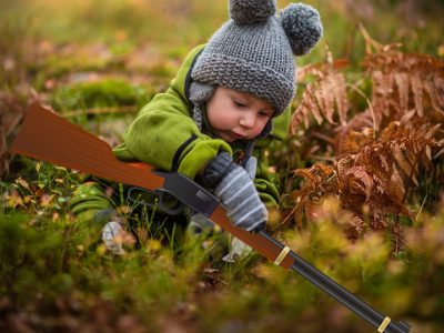 Campaign Cash: Gun Lobby Supports Young Hunters