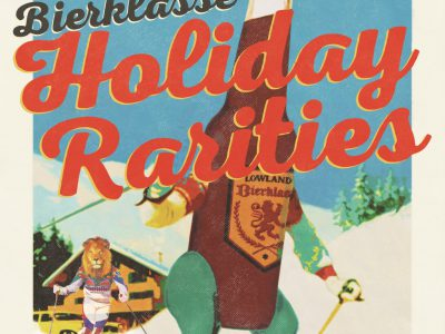 Lowlands Group Holiday Events and Rarities