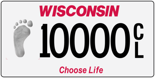 WisDOT issues new specialty license plate
