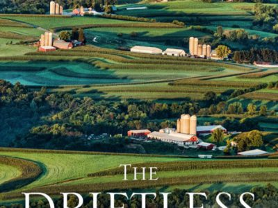 Echo: Discovering the Driftless Area