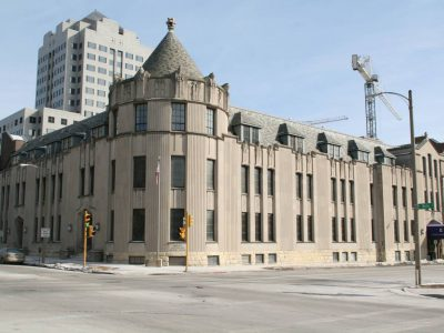 Eyes on Milwaukee: Masonic Center Would Become Up To 25 Apartments