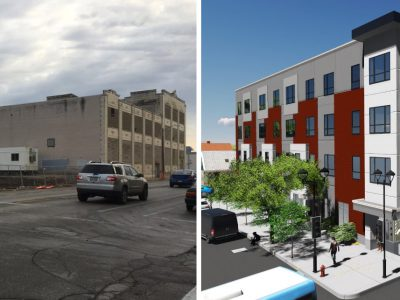 Eyes on Milwaukee: Construction Starts on The Legacy Lofts