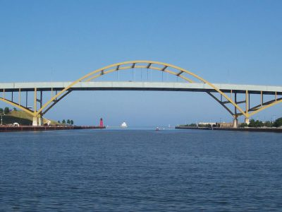 Light the Hoan Reaches Fundraising Milestone, First Two Phases of the Project Receive Green Light