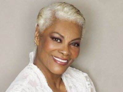Sieger On Songs: Dionne Warwick's Christmas Classic